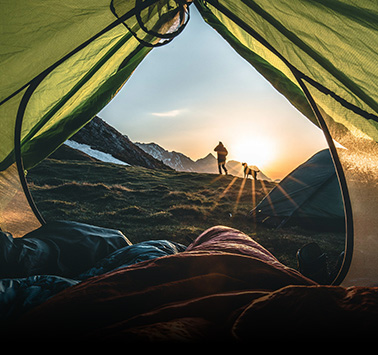 Campings a la campagne