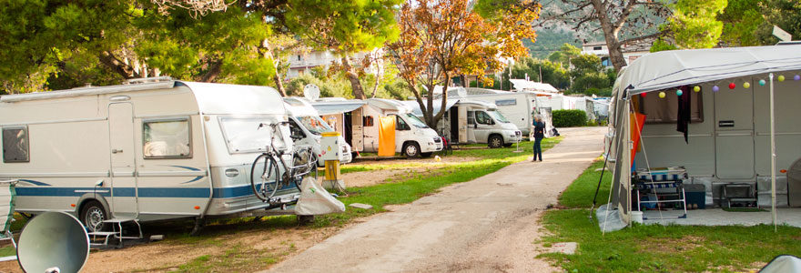 Campings en Dordogne